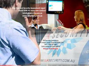 Security Guards Services Granville Sydney – SJK Security