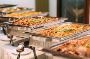 Why You Need to Hire Catering Services for Wedding?